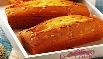 达洛贝克面包烘焙加盟
