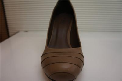 真美诗女鞋