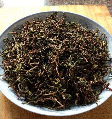 福音山珍稀养生茶加盟