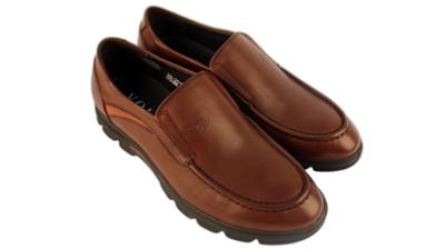 美国犀牛皮鞋