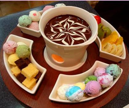广东冰淇淋加盟