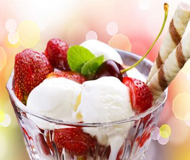 广东冰淇淋加盟优势