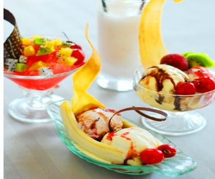 上海冰淇淋加盟