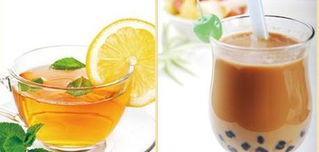 果漫四季健康饮品