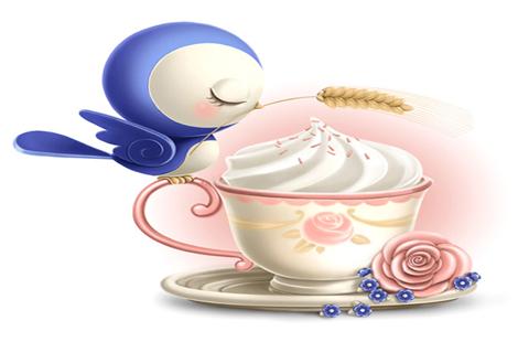 蒂米雪意式冰淇淋