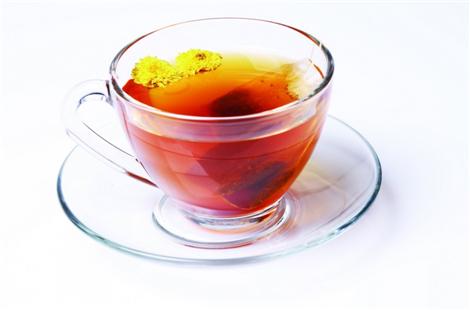 万松堂养生茶加盟