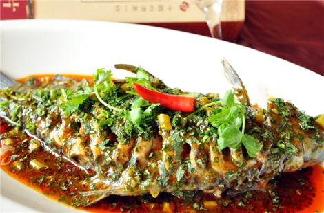 聚合鱼好吃吗