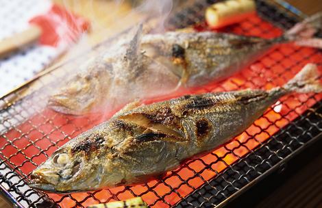 阿姐鱼烤鱼