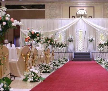 赫伯婚礼策划加盟