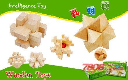成人益智类玩具