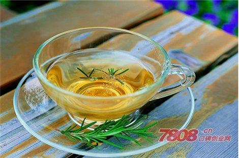 茶在那茶饮加盟