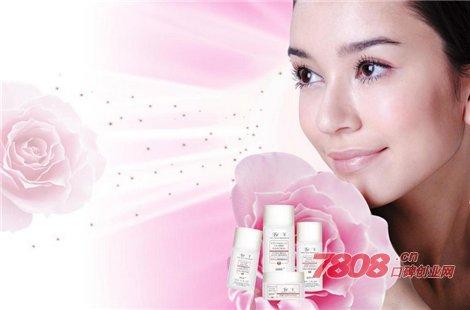 丝琪兰化妆品加盟