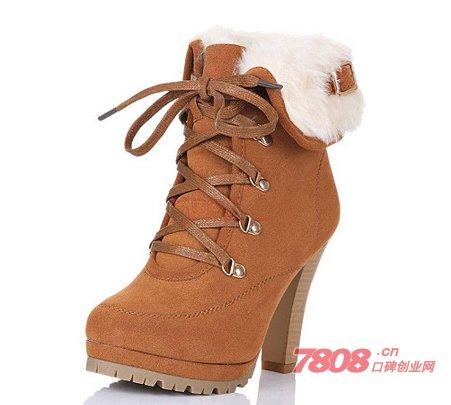 大东女鞋加盟店