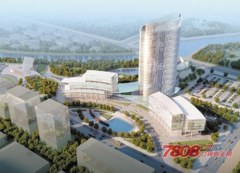 哈尔滨 高新技术产业区