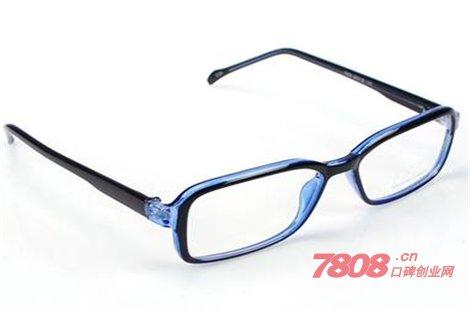 欧易眼镜加盟