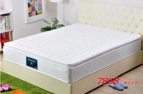 床垫品牌推荐哪个