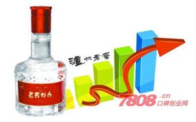 泸州老窖白酒加盟