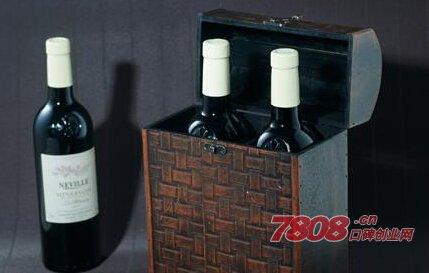 艾特兰红酒加盟