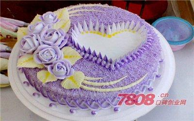 麦拉屋蛋糕加盟