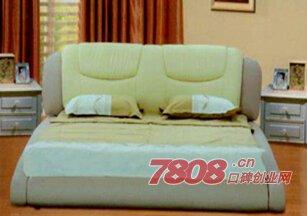 鼎烁床垫加盟
