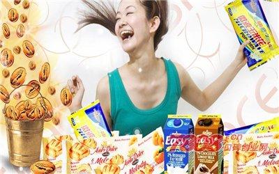 舌间味进口食品加盟