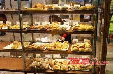 上海麦拿面包怎么加盟