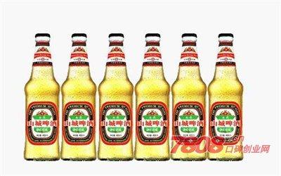 重庆国宾啤酒加盟