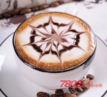 尚乐美奶茶加盟