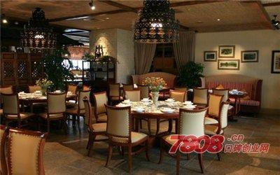 杭州绿茶餐厅能加盟吗