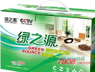 绿之源加盟费多少