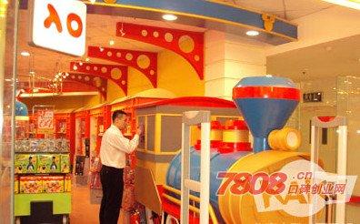 卡酷旗舰店,卡酷加盟店,玩具加盟店