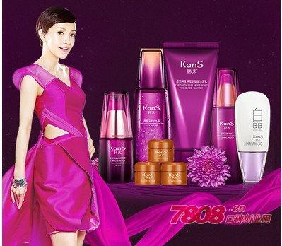 韩束化妆品,韩束化妆品网店,韩束化妆品加盟