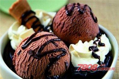 斯芙蕾冰淇淋加盟条件有哪些