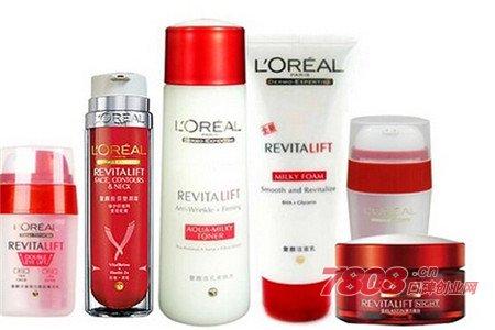 欧莱雅化妆品加盟条件有什么