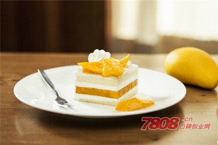 Mcake蛋糕官网:Mcake蛋糕加盟条件