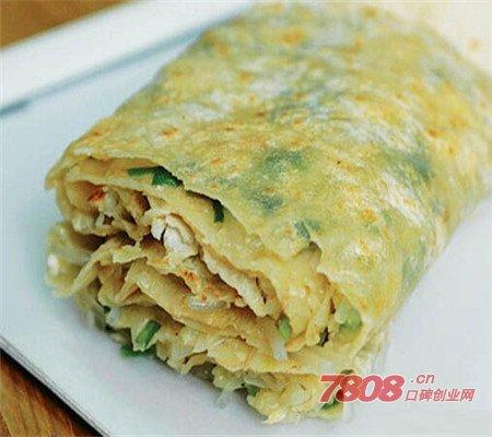 黄太吉煎饼官网:加盟详情
