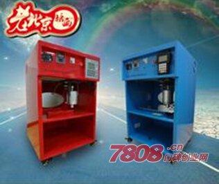 想代理加盟老北京糖画机怎么联系