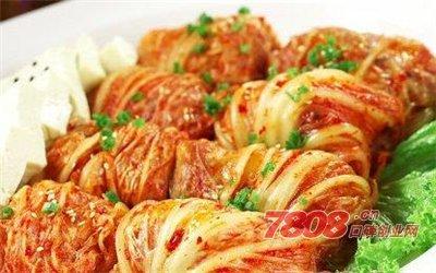 京畿道韩食馆加盟怎么样