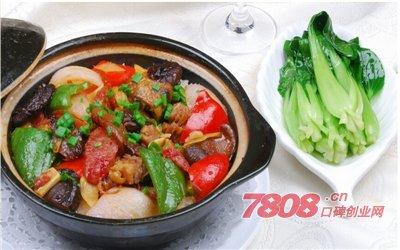 阿宏砂锅饭市场前景如何