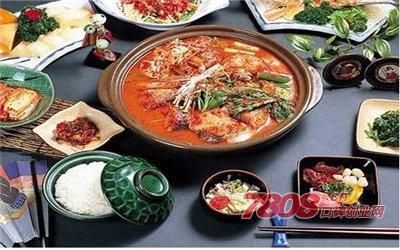 怎样加盟京畿道韩食馆