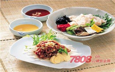 京畿道韩食馆加盟条件是什么