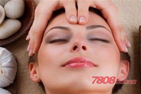 唯美度美容院加盟流程是什么