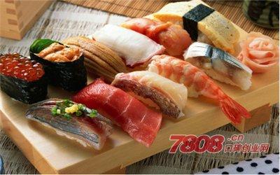 阿婆韩国寿司可以加盟吗