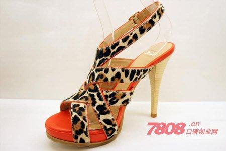 fed女鞋加盟可靠吗
