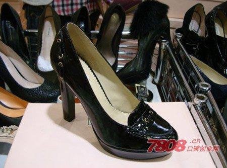 fed女鞋加盟条件