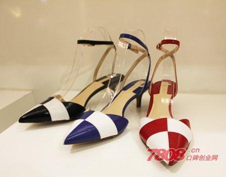 玖熙女鞋加盟条件