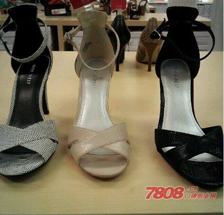 玖熙女鞋怎么加盟