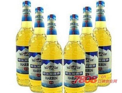 哈尔滨啤酒代理,哈尔滨啤酒代理条件