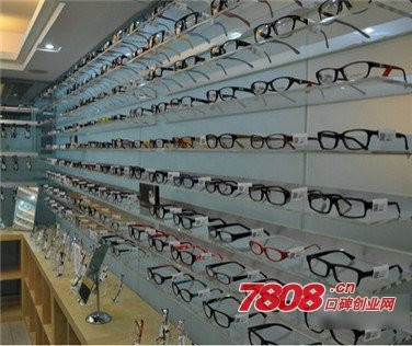 香港loho眼镜店加盟条件是什么,loho眼镜,眼镜店加盟