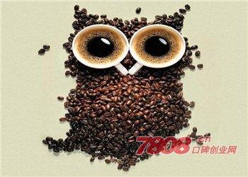 猫屎咖啡加盟优势